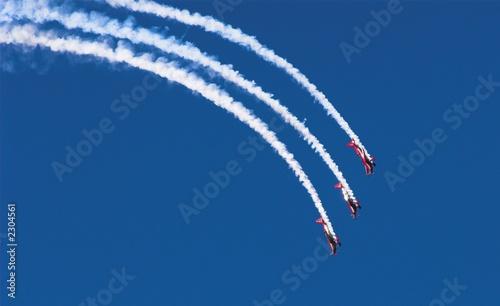 3 sky aces