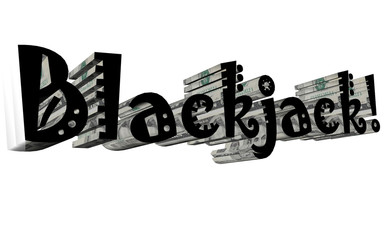 blackjack dollars