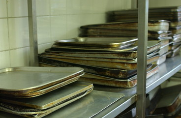 baking trays #2