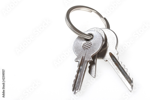 ligament keys, ring