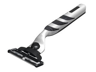 safety razor / shaver