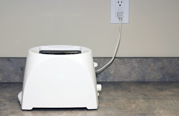 lonely toaster