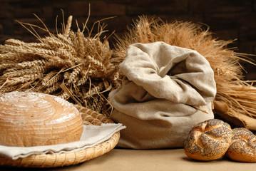 chleb i rolki