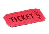červený lístek