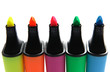 leuchtende farben
