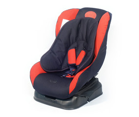 children's automobile armchair 2