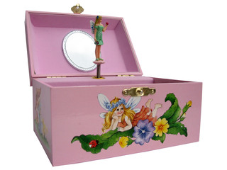 children music box