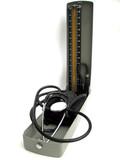 blood pressure measuring poster
