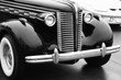 roleta: classic car