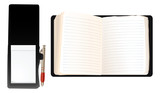 virtual notebooks poster