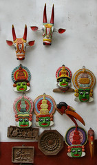 kerala handicraft