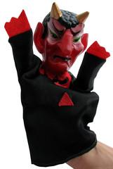puppet devil