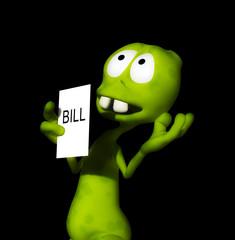alien bill 11