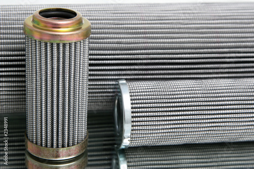 group of hydraulic filter - 2348991
