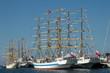 bateaux à quai 4