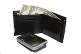pocketpc and wallet poster