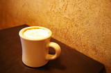 coffee mug poster