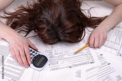 death by taxes - 2354543