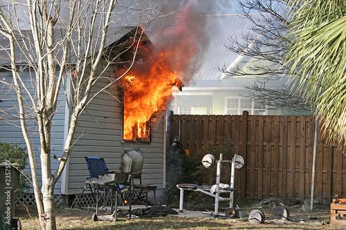 house fire 1 - 2357517
