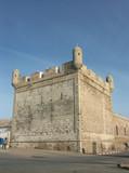 fortification à essaouira poster
