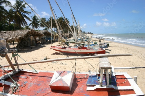 praia de carnaubinha, rn, brasil