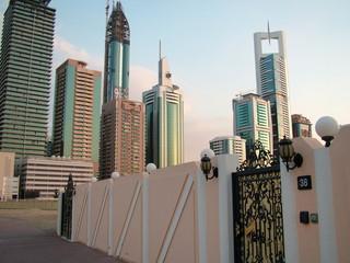 gate in dubai