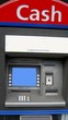 cash machine. cash point, hole in the wall. atm