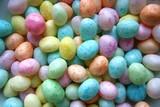 jelly bean eggs poster
