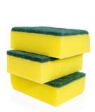 yellow sponges poster