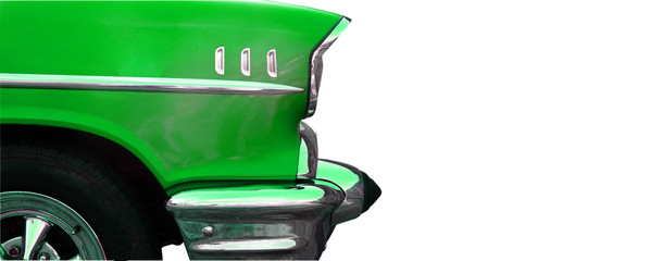 green classic