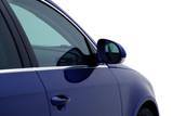 auto seitenansicht poster