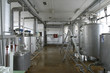 dairy food production plant