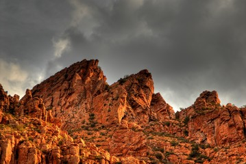 desert storm approaching 5