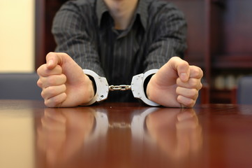 photo handcuffs