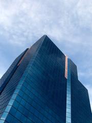 hi-tech business building 2