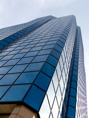 hi-tech business building 3