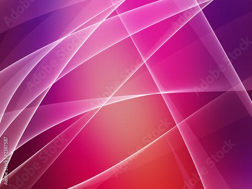 Plexiglas Roze abstract background