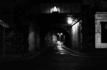 streets of edinburgh 01