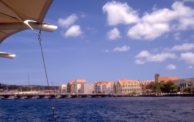 willemstad, curacao 1