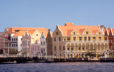 willemstad, curacao 2