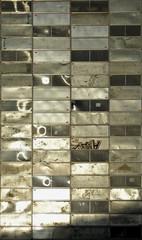 the tin facade