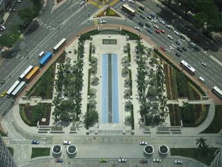 petronas plaza