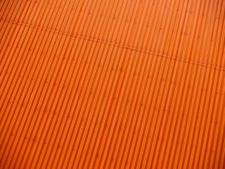 metal naranja