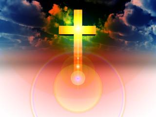 the cross 29