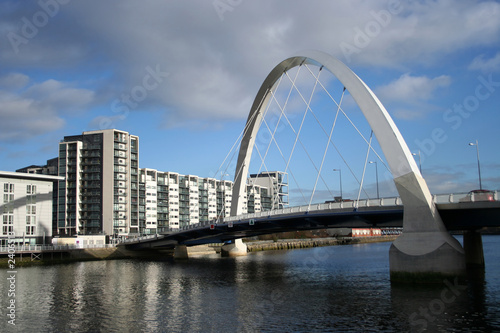 new bridge glasgow