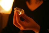 Fototapete Diamant - Kristalle - Schmuck