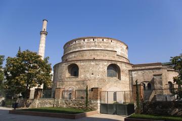 the rotonda, thessaloniki