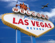 las vegas sign - 2414187
