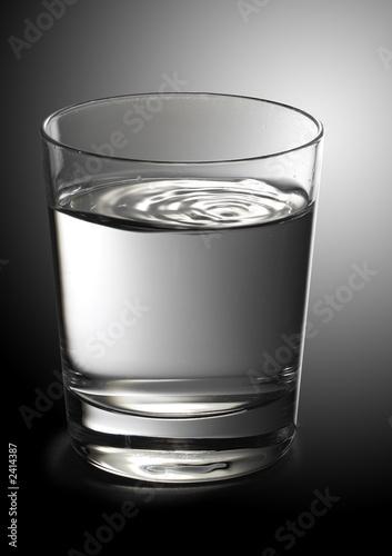 glas, glas, glas, glas, wasser, wasser, wasser, hi