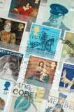 british stamps poster